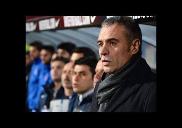 Trabzonspor'da Napoli hazırlıkları başladı