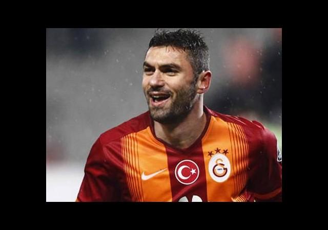 Burak Yılmaz'dan Beşiktaş'a taş!