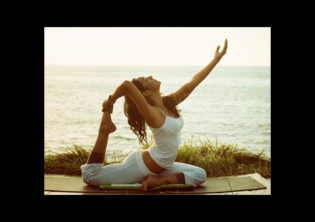 Yogayı Sakatlanmadan Yapmanın 3 Yolu
