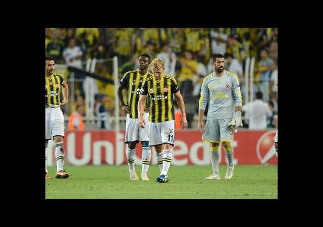 Fenerbahçe'de Yolcular Belli!