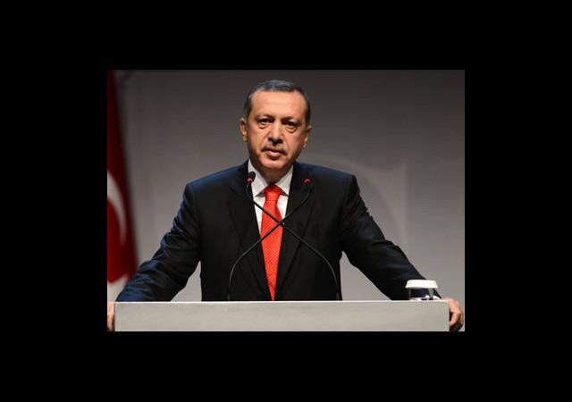 Başbakan Erdoğan: BM'de Reform Şart
