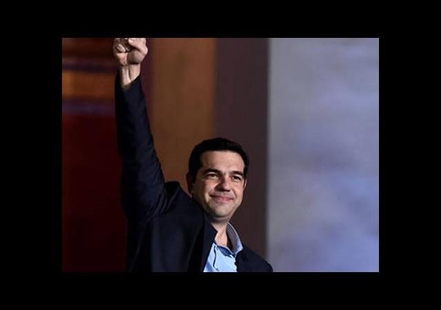 Yunanistan'ın yeni lideri harekete geçti!