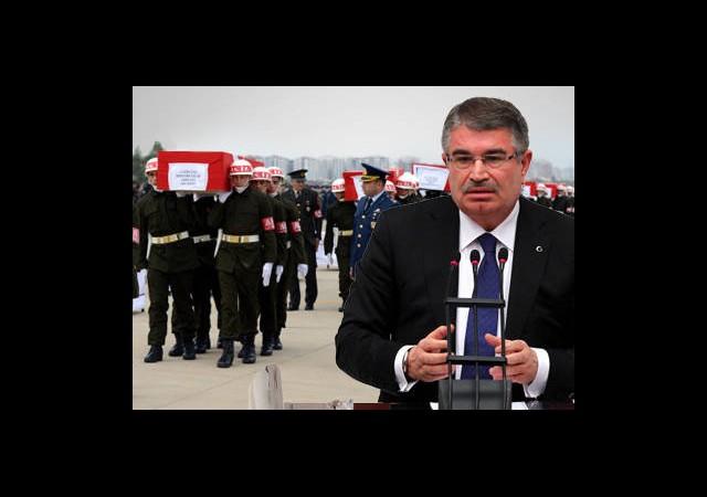 Türkiye'yi Yasa Boğan Kazanın Nedeni Belli Oldu