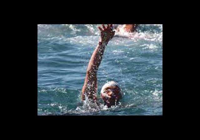 Bayram Yarışında 3 Yüzücü Kayboldu