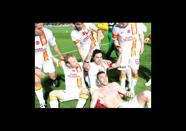 Galatasaray Zaferi Nasıl Kutlayacak?