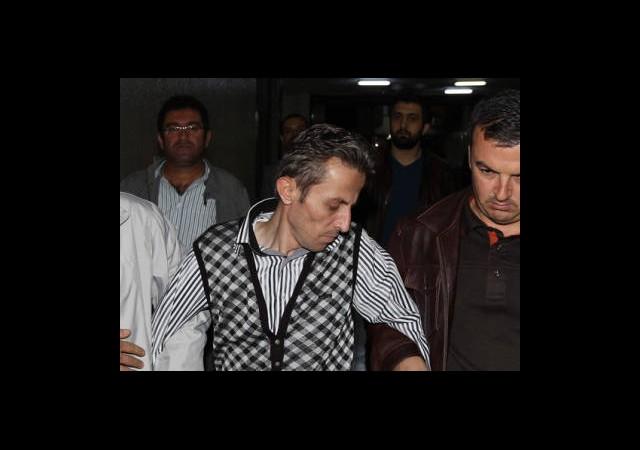 Önce Serbest Bırakıldı Sonra Tekrar Gözaltına Alındı