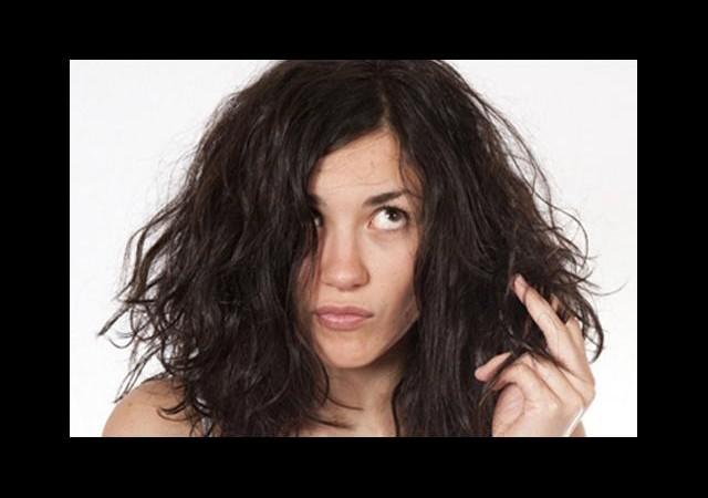Zeki insan saçından anlaşılıyor