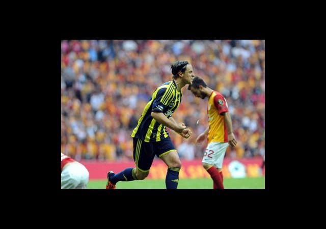 Fenerbahçe'de Uzun Yıllar Oynamak İstiyorum