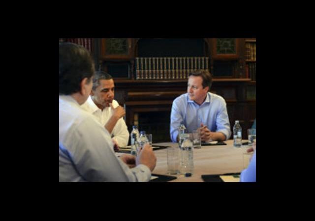 G8'den Vergi Kaçakçılığını Önleme Adımları