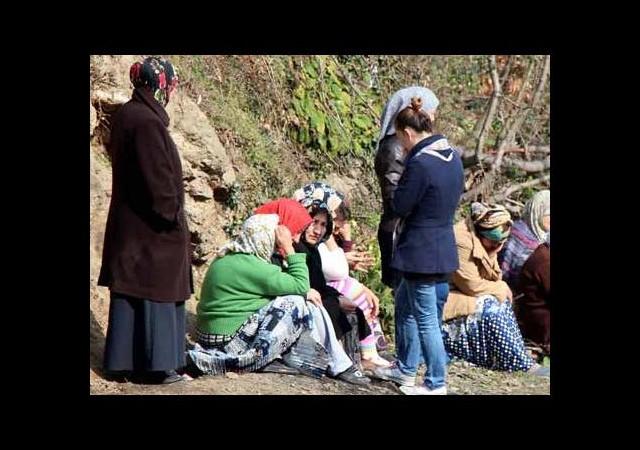 Zonguldak'ta 'damat' paniği