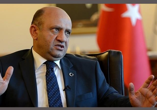 Ankara'da sürpriz istifa!