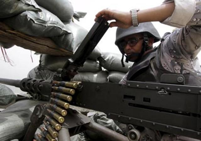 500'den fazla militan öldürüldü