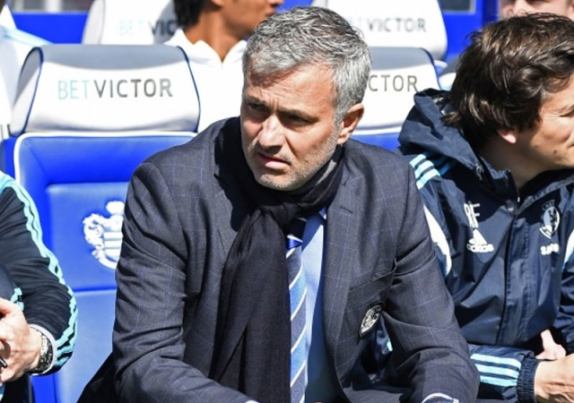 Mourinho: 'Önemli bir adım...'