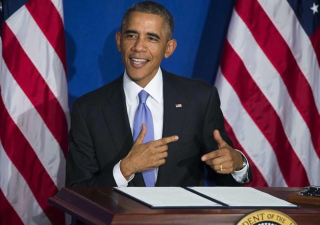 'Mükemmel bir başkan olacağını düşünüyorum'