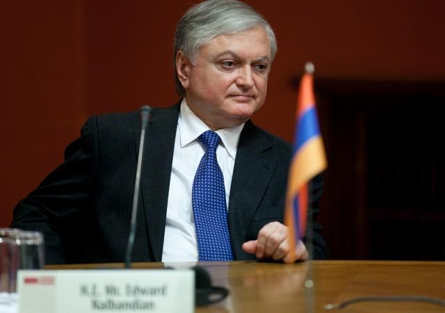 Ermenistan'dan küstah 'Türkiye' açıklaması