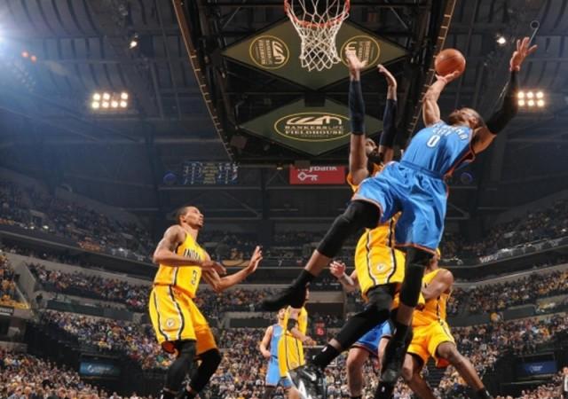 Westbrook'un 54 sayısı da yetmedi!