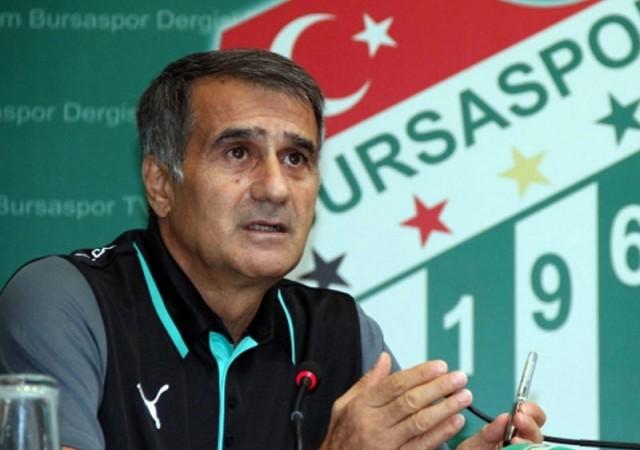 Güneş'ten Fenerbahçe açıklaması
