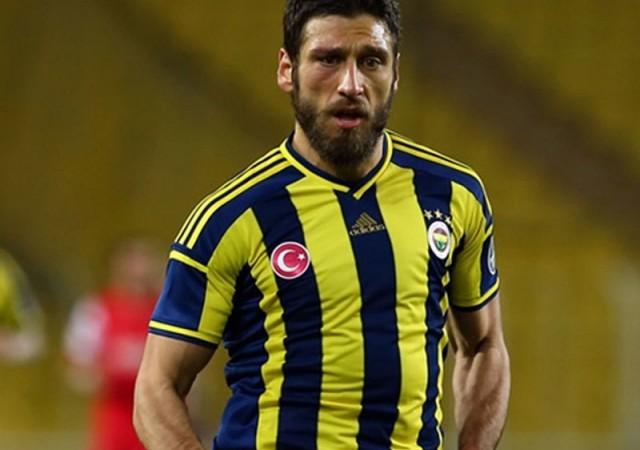 Egemen'e Trabzonspor kancası!