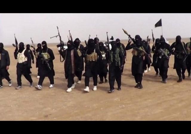 IŞİD o bölgeden çekiliyor