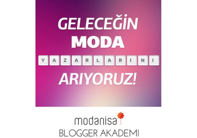 Modanisa'dan ücretsiz eğitim