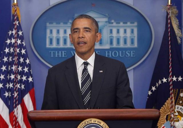 Obama'dan flaş karar