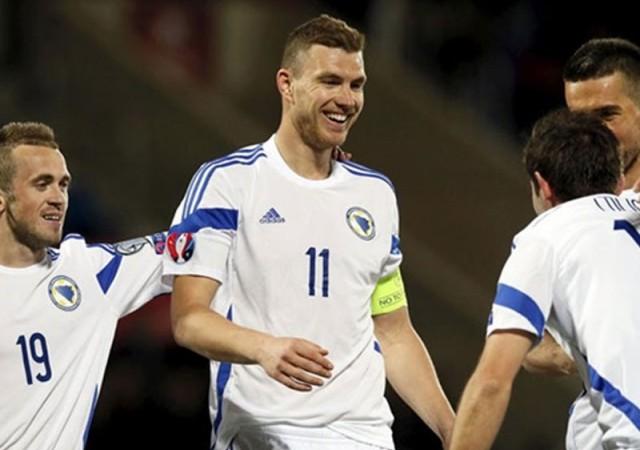 Bosna'da 'futbol ligini küçültme' kararı