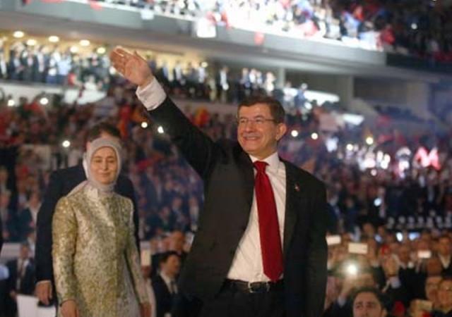 AK Parti'nin hedefi rekor