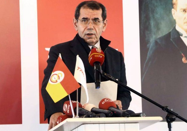 Galatasaray'da başkan adayları bir araya geliyor