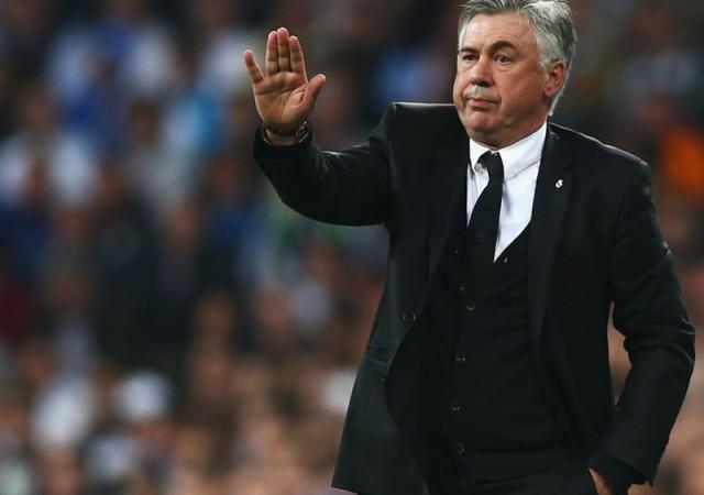 Ancelotti'den ayrılık cevabı! Çok net sözler...