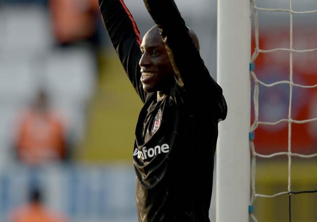 Demba Ba: 'Şampiyonluk şansımız...'