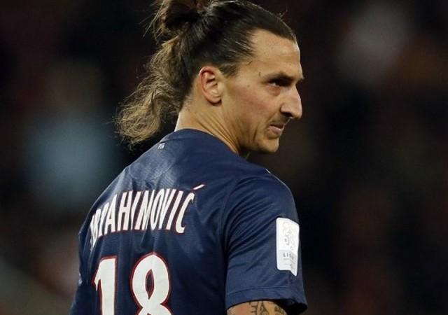 Ibrahimovic'in cezası değişti!