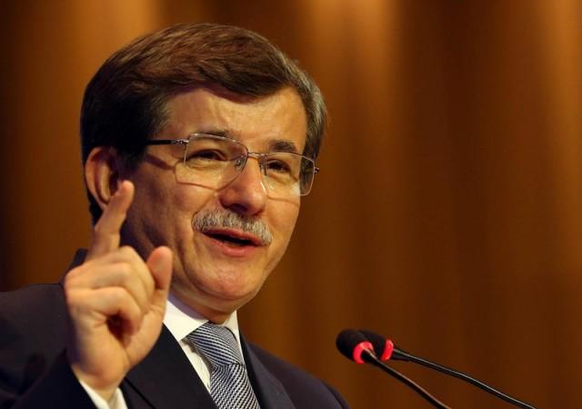 Başbakan Davutoğlu'ndan memura müjde!