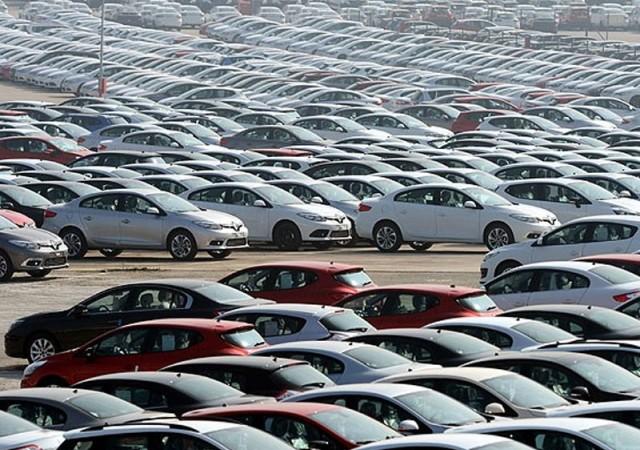 'Otomotiv satışları rekor kırılabilir'