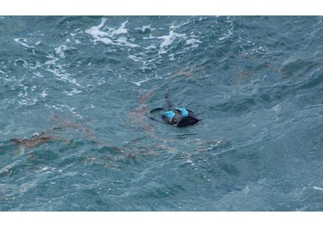 Akdeniz'deki faciada kayıp sayısı bine yakın
