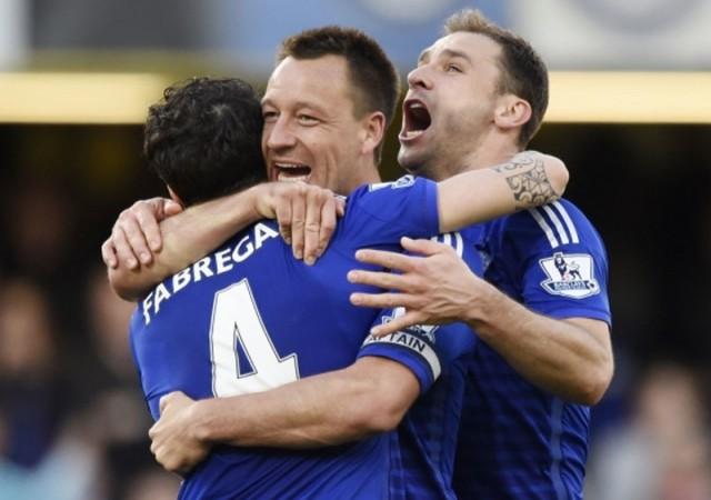 Chelsea, adım adım şampiyonluğa