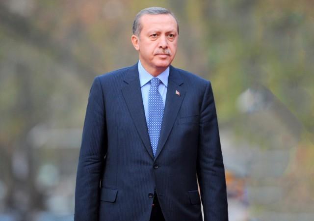 Cumhurbaşkanı Erdoğan'dan Sinanoğlu için taziye mesajı