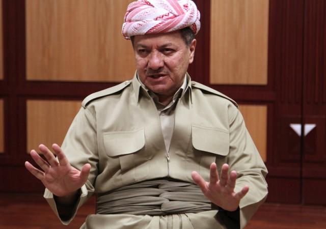 Türkiye operasyona katılacak mı? Barzani açıkladı...