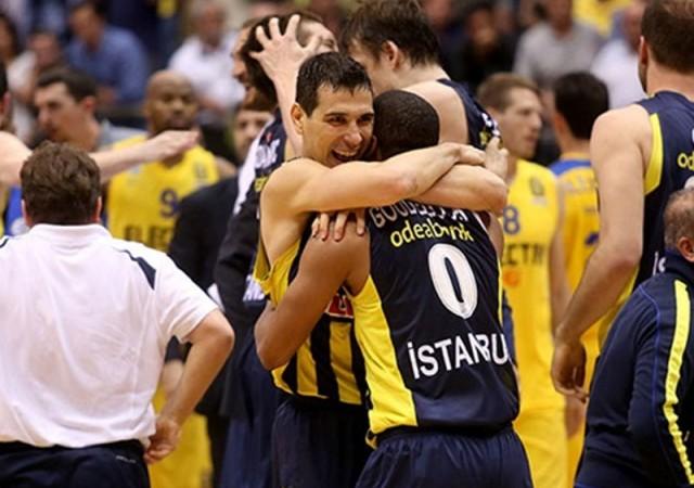 Fenerbahçe'nin galibiyetine sevinen İsrailliler!