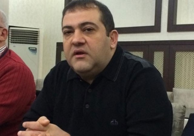 Elazığ'da Özat'ın ardından yeni hoca...