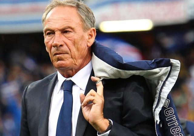 Zeman 2'nci kez istifa etti