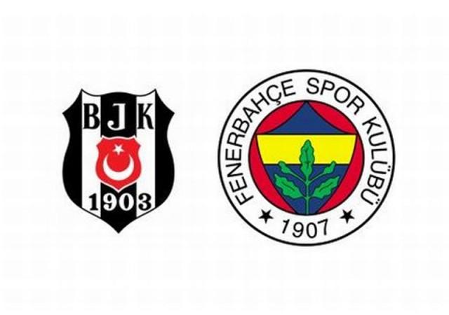 Fenerbahçe ve Beşiktaş'tan Kızıl'a başsağlığı mesajı