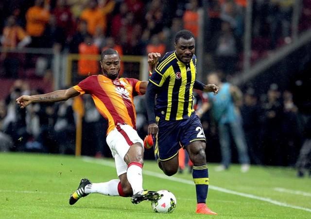 Süper Lig'de 'tarihi' ilk!