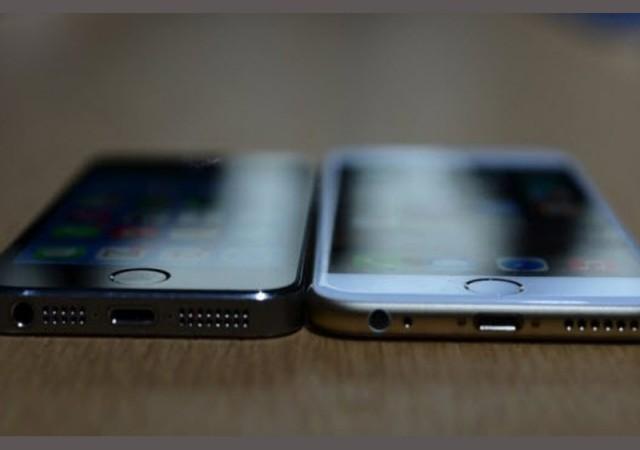 4 inç ekranlı iPhone 7 geliyor