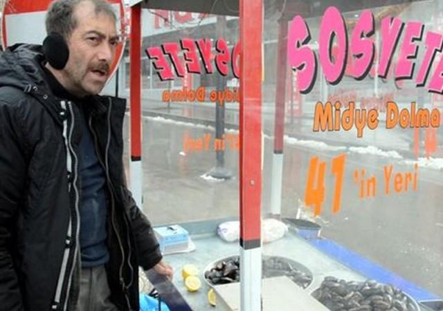 Midyeci imama uydu, bakın artık ne satıyor....
