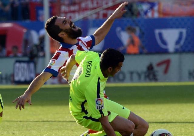 Atletico Madrid'de Arda şoku!