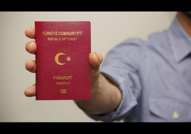 Bakan Bozkır'dan AB'ye vize resti!