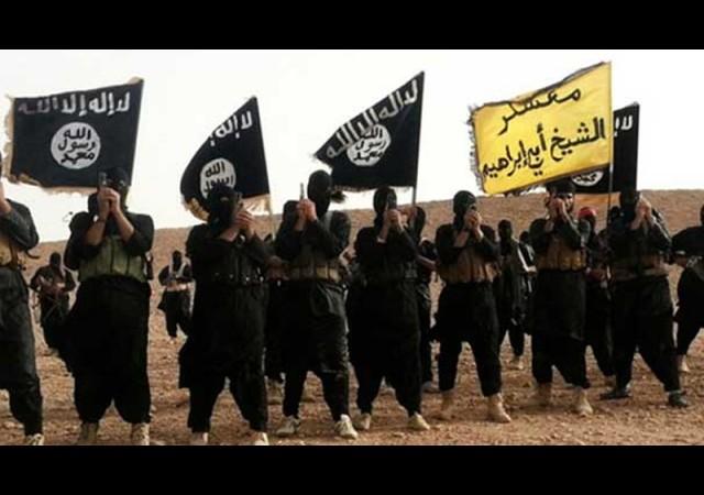 Irak'ın Suriye ile sınır kapısı kalmadı!