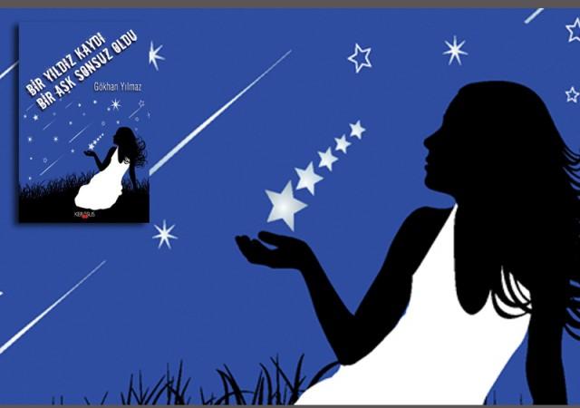 Bir yıldız kaydı bir aşk sonsuz oldu