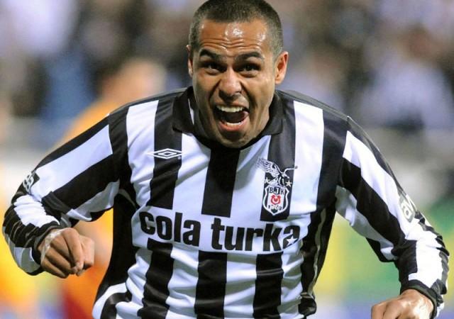 Galatasaray'a son gol Nobre'den!