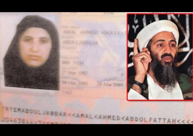 Usame Bin Ladin'e ait bazı belgeler yayınlandı
